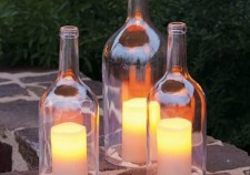 repurposed-wine-bottle-candle-lantern-creative-garden-decoration